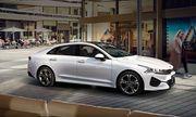 Ngỡ ngàng trước vẻ đẹp sang trọng của Kia Optima 2020 công suất 177 mã lực