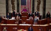 Tranh luận gay gắt tại Hạ viện Mỹ trước giờ bỏ phiếu luận tội Tổng thống Trump