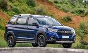 Cận cảnh siêu phẩm Suzuki XL7 giá rẻ sắp về Việt Nam, đối đầu với Mitsubishi Xpander