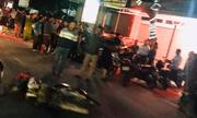 Tin tai nạn giao thông mới nhất ngày 20/12/2019: Vừa được nhận công tác, nam thiếu úy gặp nạn tử vong