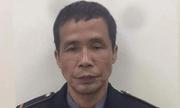 Hà Nội: Bắt giữ tội phạm trốn truy nã núp dưới