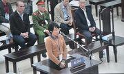 Bị đề nghị 2 -3 năm tù, nguyên Phó tổng giám đốc Mobifone khóc nức nở xin khoan hồng