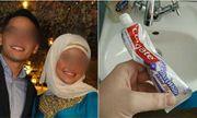 Cặp đôi ly hôn vì không thống nhất được cách bóp kem đánh răng
