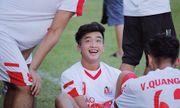 """Loạt cầu thủ U23 Việt Nam được ví như """"cực phẩm"""" nhờ sở hữu răng khểnh duyên dáng"""
