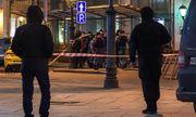 Nổ súng gần trụ sở an ninh FSB của Nga, ít nhất 6 người thương vong