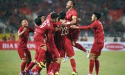 Tuyển Việt Nam khép lại năm 2019 bằng thứ hạng lịch sử trên BXH FIFA