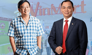 Tỷ phú Nguyễn Đăng Quang muốn thành nhà bán lẻ số 1 ở thị trường Việt