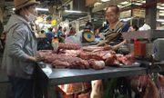 Giá thịt heo tăng lên, Việt Nam có nhập khẩu thịt?