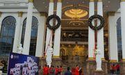 Hàng nghìn người Trung Quốc tới Hải Phòng dự tiệc cuối năm: Công ty Hải Đăng nói gì?