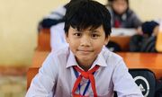 Hà Tĩnh: Học sinh lớp 6 nhặt được 18 triệu đồng trả người đánh mất