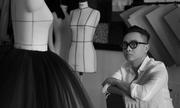 Những dấu mốc ấn tượng làm nên tên tuổi trong ngành thời trang của NTK Nguyễn Công Trí
