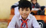 Hà Tĩnh: Nhặt được ví hơn 18 triệu đồng, nam sinh lớp 6 tìm cách trả lại người mất