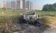 Hé lộ bất ngờ về nghi can sát hại người phụ nữ Hàn Quốc rồi đốt xe ô tô phi tang ở TP.HCM