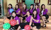 Thương học trò vùng khó, 8 cô giáo trẻ tình nguyện đứng lớp không lương