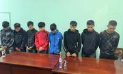 Đắk Lắk: Phát hiện nhóm thanh niên táo tợn thuê nhà nghỉ để