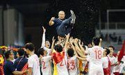 HLV Park Hang-seo viết tâm thư gửi người hâm mộ: Cảm ơn vì hành trình tuyệt vời cùng bóng đá Việt Nam
