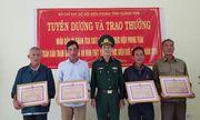 Quảng Nam: Khen thưởng người nhặt được 26 bánh heroin tại bờ biển