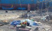 Phát hiện thi thể người đàn ông trôi trên sông sau 2 ngày mất tích