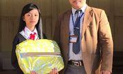 Lâm Đồng: Tuyên dương học sinh không ham của rơi