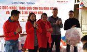 Bệnh viện Đa khoa An Việt khám, tặng quà bà con vùng sâu vùng xa tỉnh Yên Bái