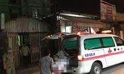 Nam thanh niên thuê khách sạn rồi gọi điện báo người thân tự tử trong đêm Giáng sinh