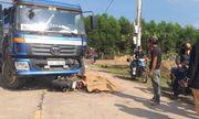 Tin tai nạn giao thông mới nhất ngày 26/12/2019: Thanh niên bị xe tải kéo lê 15m tử vong