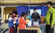Cảm động bức thư đi xin gạo cho học trò nghèo của thầy giáo Lai Châu