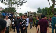 Nhân chứng vụ thảm án ở Thái Nguyên: