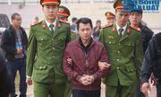 Cận cảnh 9 bị cáo trong vụ án sát hại nữ sinh giao gà bị sát hại ở Điện Biên