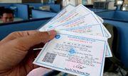 Người dân có thể yêu cầu cấp lại thẻ BHYT do mất, hỏng qua mạng internet