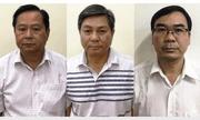 Cựu Phó Chủ tịch TP.HCM Nguyễn Hữu Tín và 4 đồng phạm hầu tòa