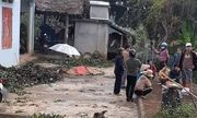 Lạnh người hiện trường vụ thảm án kinh hoàng 5 người bị chém tử vong ở Thái Nguyên