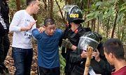 Bắt nghi phạm dùng dao gây thảm án 5 người chết ở Thái Nguyên