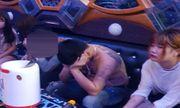 Phát hiện 3 thiếu nữ thác loạn ma túy cùng 2 thanh niên xăm trổ trong quán karaoke