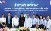 Thêm nhiều tiện ích cho người dân thanh toán viện phí tại Bệnh viện Nhân dân Gia Định