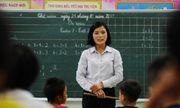 Nữ giáo viên gạt nỗi niềm riêng, gieo con chữ cho học trò nghèo