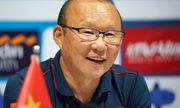 Trước khi kí hợp đồng với HLV Shin Tae Young, Liên đoàn Bóng đá Indonesia từng liên lạc với thầy Park