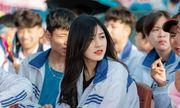 """Nữ sinh Quảng Ninh """"gieo thương nhớ"""" nhờ khoảnh khắc xuất thần trên truyền hình"""