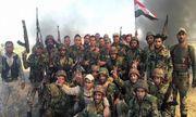 Tin tức thế giới mới nóng nhất ngày 27/12: Syria giải phóng nhiều khu vực quan trọng