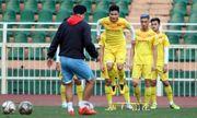 Tin tức thể thao mới nóng nhất ngày 27/12/2019: Quang Hải khẳng định đã hoàn toàn bình phục, sẵn sàng đá U23 châu Á