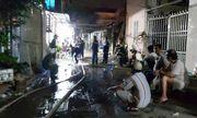 Cháy homestay kinh hoàng ở Phú Quốc lúc nửa đêm, 2 người chết, 5 người bị thương
