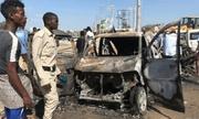 Ít nhất 76 người thiệt mạng trong vụ đánh bom xe ở Somalia