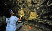 Bất ngờ phát hiện cung điện 1.000 năm tuổi thuộc nền văn minh Maya