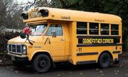 Tin tức đời sống mới nhất ngày 29/12/2019: Ông nội sắm xe buýt riêng để đưa cháu đến trường