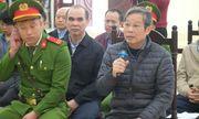 Tuyên án vụ Mobifone mua AVG: Ông Nguyễn Bắc Son nhận án chung thân, ông Trương Minh Tuấn lĩnh 14 năm tù