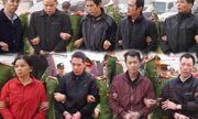 Trước ngày tuyên án vụ nữ sinh giao gà sát hại: Những lời quả quyết kêu oan của vợ chồng Bùi Văn Công