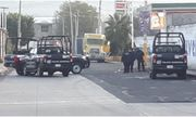 Xả súng đẫm máu ở Mexico khiến 11 người thương vong