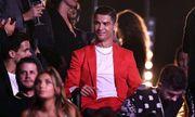 Cristiano Ronaldo bày tỏ dự định muốn làm diễn viên sau khi chia tay bóng đá