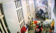 Video: Nhóm trộm táo tợn đột nhập nhà dân cuỗm mô tô trị giá hơn 700 triệu đồng