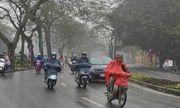 Tin tức dự báo thời tiết mới nhất hôm nay 31/12/2019: Hà Nội trời rét, mưa nhỏ
